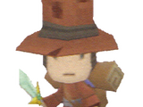 Adventurer (The 4 Heroes of Light boss)