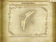 Artemiss BowBS