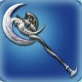 Byakko's Greataxe from Final Fantasy XIV icon