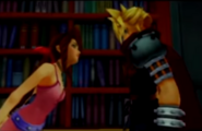 CloudandAerith KH1Reunion
