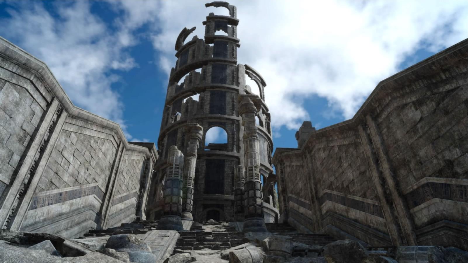 Башня Кослмарка