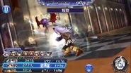 DFFOO One Inch Punch
