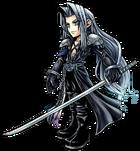 DFFOO Sephiroth