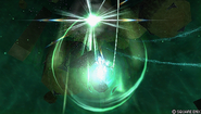 Dissidia Angelo Crudele (Sephiroth)