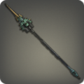 Dwarven Lignum Lance from Final Fantasy XIV icon