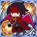 FFAB Chaos Saber - Vincent Legend SSR+
