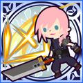 FFAB Slayer - Lightning Legend SSR
