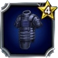 FFBE Bulletproof Suit