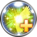 FFRK Angel Feathers Icon