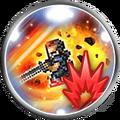 FFRK Bushido Tempest Icon
