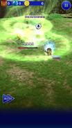 FFRK Dragon Claws Skill