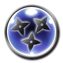 FFRK Flurry of Petals Icon