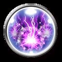 FFRK Lightning Streak Icon