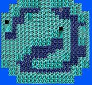 FF II NES - Cyclone Second Floor