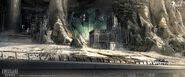 Insomnia-Mountains-KGFFXV-Pixeloid-Studios