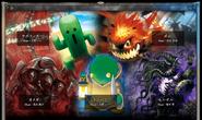 LoV3 FF Monsters