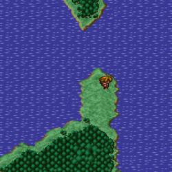Peninsula of Power