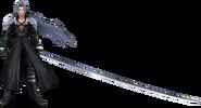 Sephiroth Dissidia 012 alt