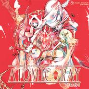 Atomic Ray (album)