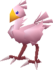 Chocobo-ffvii-racing-pink