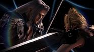 DFF2015 Sephiroth SS2