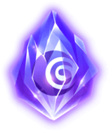 Darkness Crystal Magica