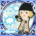 FFAB Aquastrike - Snow Legend SSR