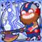 FFAB Upgrade (Blue Fang) - Cid Legend SSR
