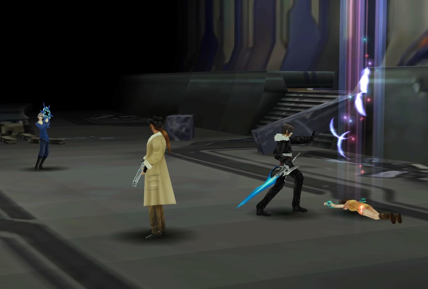 Full-life (Final Fantasy VIII)