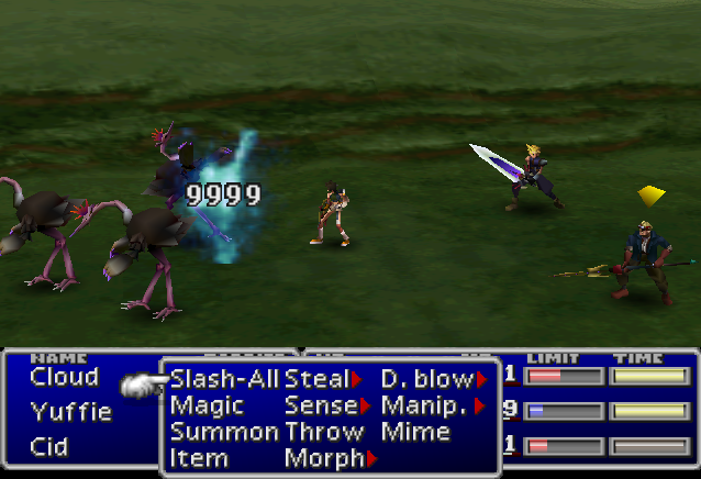 Mug (Final Fantasy VII)