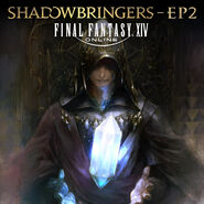 FFXIV Shadowbringers EP 2