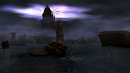 FFX HD Submerged Ruins