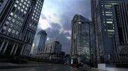 Final Fantasy XV kingdom of Lucis Location 2