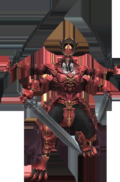 Naraka (Final Fantasy XI)