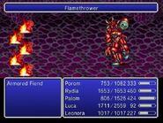 TAY Wii Flamethrower