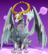 WoFF Holy Dragon