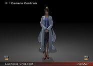 DC CG Model Lucrecia 1