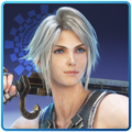 DFFNT Vaan PSN Render Icon