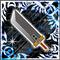 FFAB Buster Sword (Zack) CR