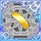 FFAB Gold Barrette FFVII SSR+