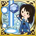 FFAB Holy Stone - Rinoa Legend SR+