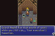 FFVI GBA Occupation of South Figaro 13