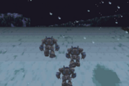 FFVI GBA Raid on Narshe 7