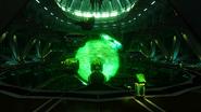 FFXIII-2 Academia Research Facility 4XX AF 2