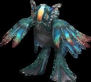 FFXIII enemy Sahagin
