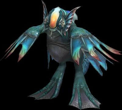 Sahagin (Final Fantasy XIII)