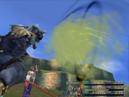 FFX Bad Breath