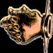 Giant's Gloves FFI Art