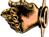 Giant's Gloves