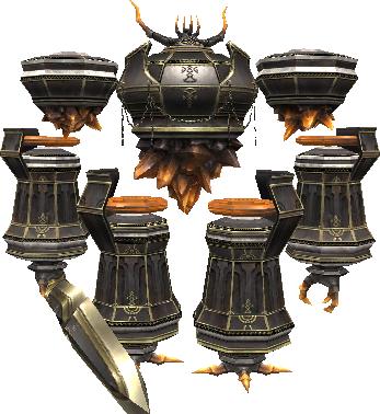 Iron Giant (Final Fantasy XI)